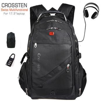 Crossten High quality Swiss Multifunctional 17.3