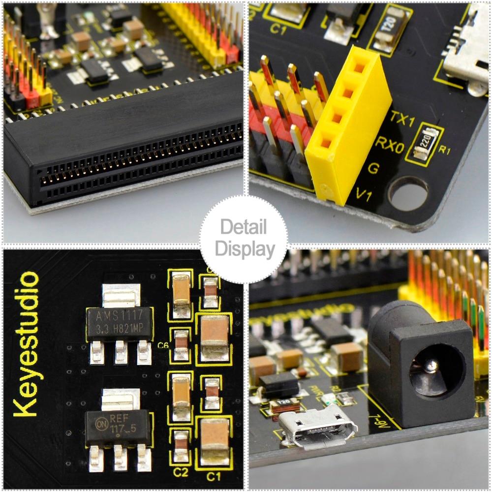 KS0360  micro bit V2 (11)