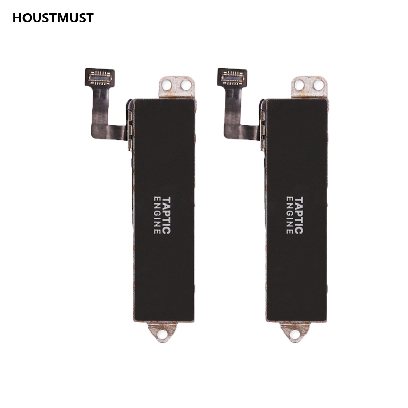 HOUSTMUST Brand 1 Pcs Replacement Taptic Engine Vibrator Motor Module Compatible For IPhone 7