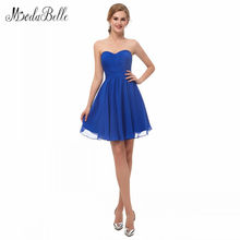 05fe815e10 Girls Bridesmaid Dresses Blue Promotion-Shop for Promotional Girls ...