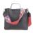 2 pçs/set Composite Bag Mulheres Messenger Bags Fita Alça De Metal Bolsa Moda Bolsa de Ombro Mulheres Bolsas mujer