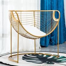 Новинка, современный обеденный стул в скандинавском стиле, простое кресло для макияжа, простой обеденный столик