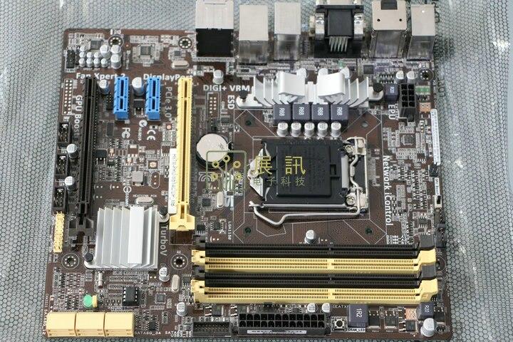 Asus H87M-PRO/M51AC Desktop Motherboard LGA 1150 DDR3 H87 1150 Original motherboards free shipping h87 plus 1150 pin motherboard large board support 4790k