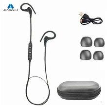 4.2Bluetooth Headset Sport Running  Wireless Earphone Headphone Bluetooth Earpiece Stereo Earbuds  Auriculares Microphone