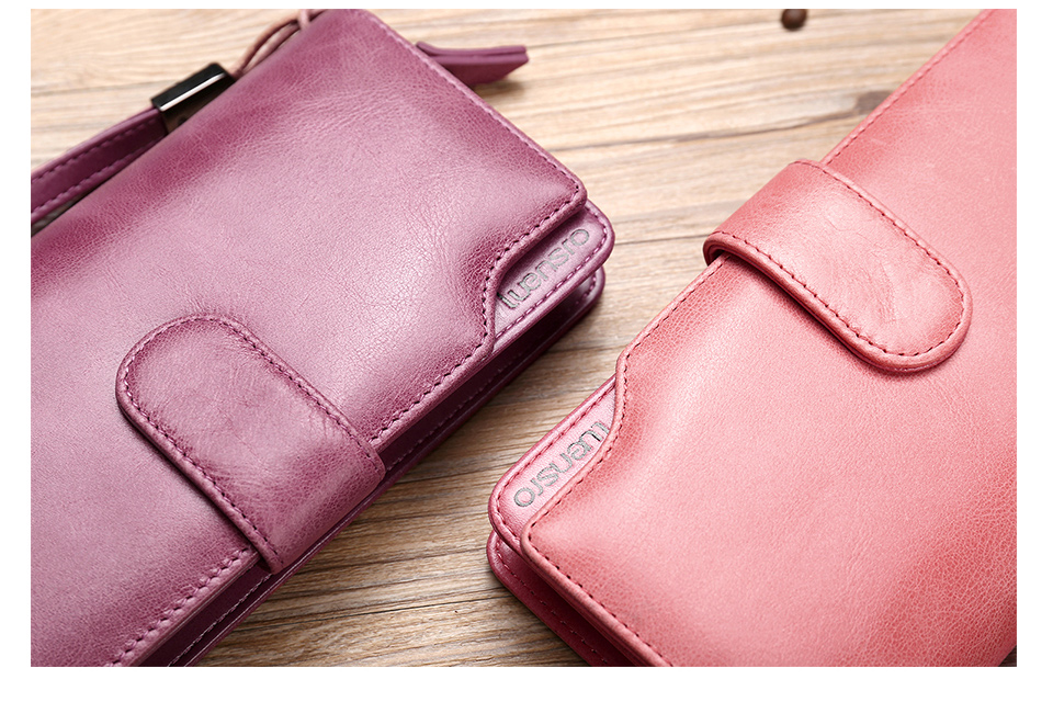Womens Wallets and Purses (7)