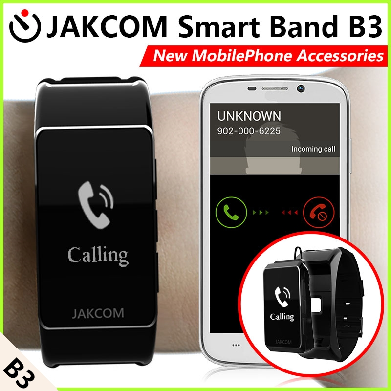 Jakcom B3 Smart Band New Product Of Signal Boosters As Cards Gold Hotspot 4G Cell Booster