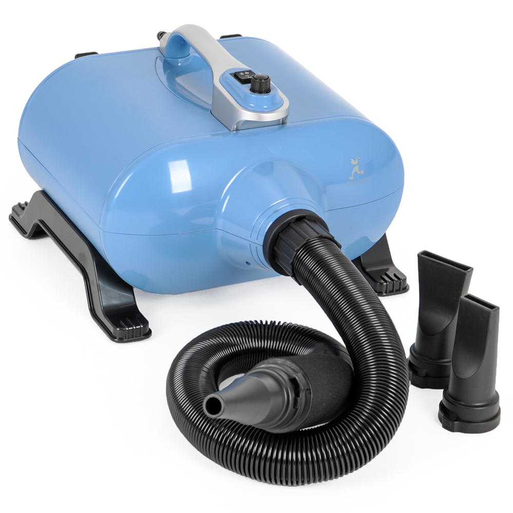 Hoopet 3000 W Double moteur machine à eau pour animaux de compagnie Teddy Golden Retriever dédié sèche-cheveux haute puissance grands chiens souffleur