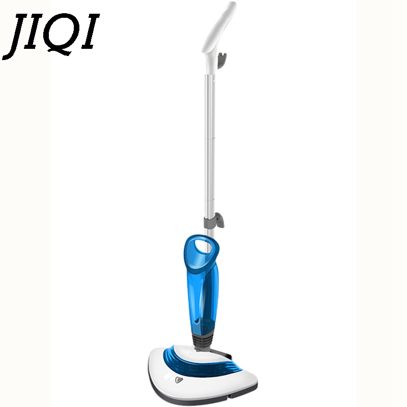 JIQI High Temperature Sterilizer Floor Pressure Steam Mop Sterilization Steamer Mites Killer Electric Water Vapor Spray SweeperJIQI High Temperature Sterilizer Floor Pressure Steam Mop Sterilization Steamer Mites Killer Electric Water Vapor Spray Sweeper