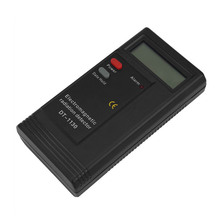 Handheld Digital EMF Meter Tester Ghost Hunting Equipment