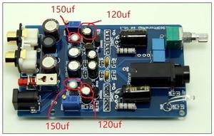 Image 5 - L1969Phone SE טהור כיתת אוזניות מגבר (סוויטה) HD600 amp K701 גם יכול כונן