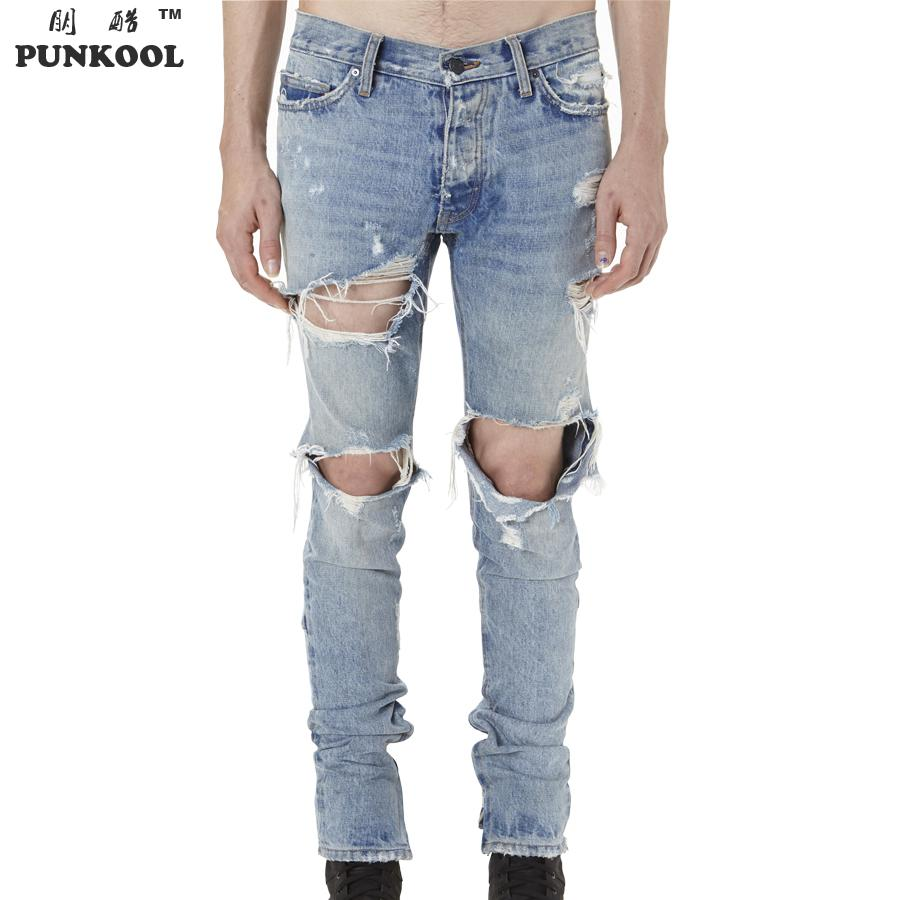 Compare Prices on Distressed Jeans Men- Online Shopping/Buy Low ...
