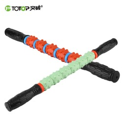 Health care 20 gym exercise roller leg body arm back shoulder muscle massager stick allaying tiredness.jpg 250x250