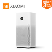 New Xiaomi Mi Air Purifier 2S Sterilizer Addition To Formaldehyde Cleaning Intelligent Household Hepa Filter Smart APP WIFI RC