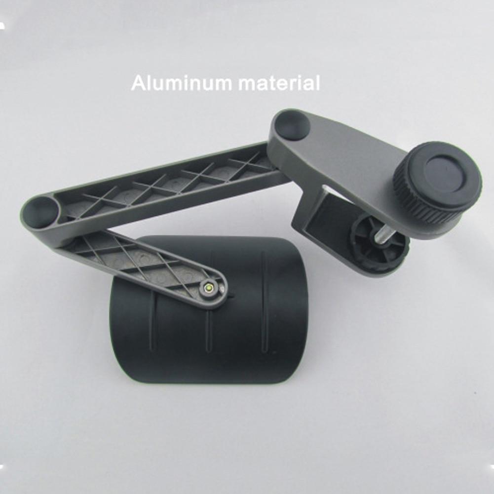 Newly Ergonomic Computer Armrest Adjustable Arm Wrist Rest Support for Home Office Mouse Hand Bracket