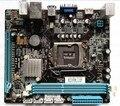 Desmontar original, para a onda de 1155 pinos motherboard h61 integrado 17*19 mini-board, 100% testado bom