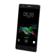 """En Stock Cubot S550 5.5 """" Android 5.1 teléfono móvil MTK6735 Quad Core de la huella digital OTG teléfono móvil HD pantalla OTG 4 G LTE Smartphone"""