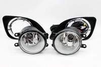 1 1 Replacement Toyota Camry Fog Light Lamp Assembly Fog Lights 2001 2002 2003 2004 2005