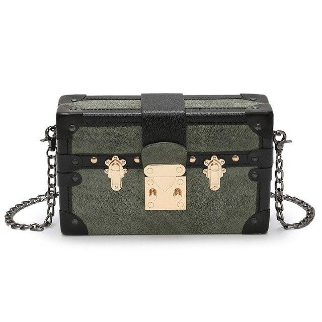 Women Box Bag 4