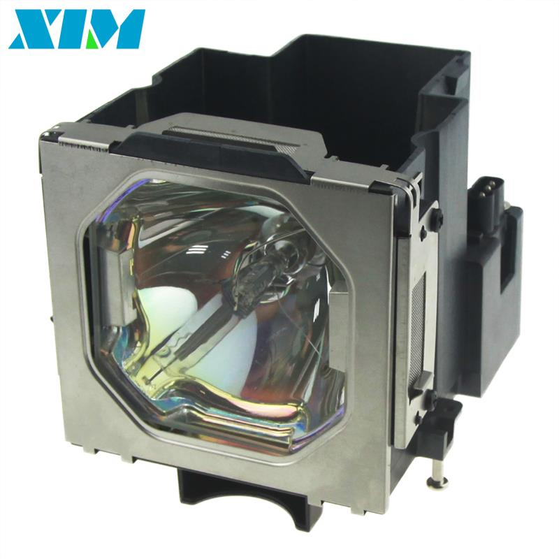 610 337 0262/POA-LMP104 Projector Lamp With Housing For Sanyo PLV-WF20, PLC-XF70, PLC-WF20, LC-X7, LC-W5, LW600 lamp housing for sanyo 610 3252957 6103252957 projector dlp lcd bulb