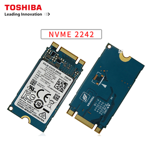 Original Toshiba NVMe 240GB M.