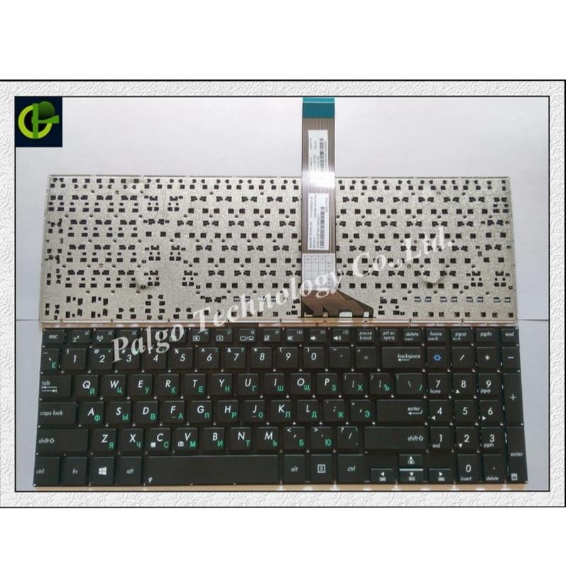 Clavier russe pour Asus K551 K551L K551LA K551LB K551LN RU noirClavier russe pour Asus K551 K551L K551LA K551LB K551LN RU noir