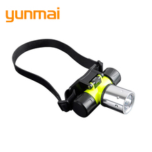 Free Shipping! Headlamps Diving Flashlight LED Battery 1x18650 or 3x AAA  CREE XML-T6 Waterproof sitemap 139 xml