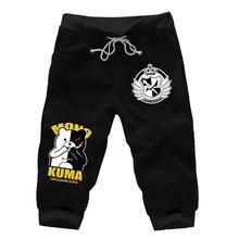 Pantaloni Pantaloni Shorts Cotone