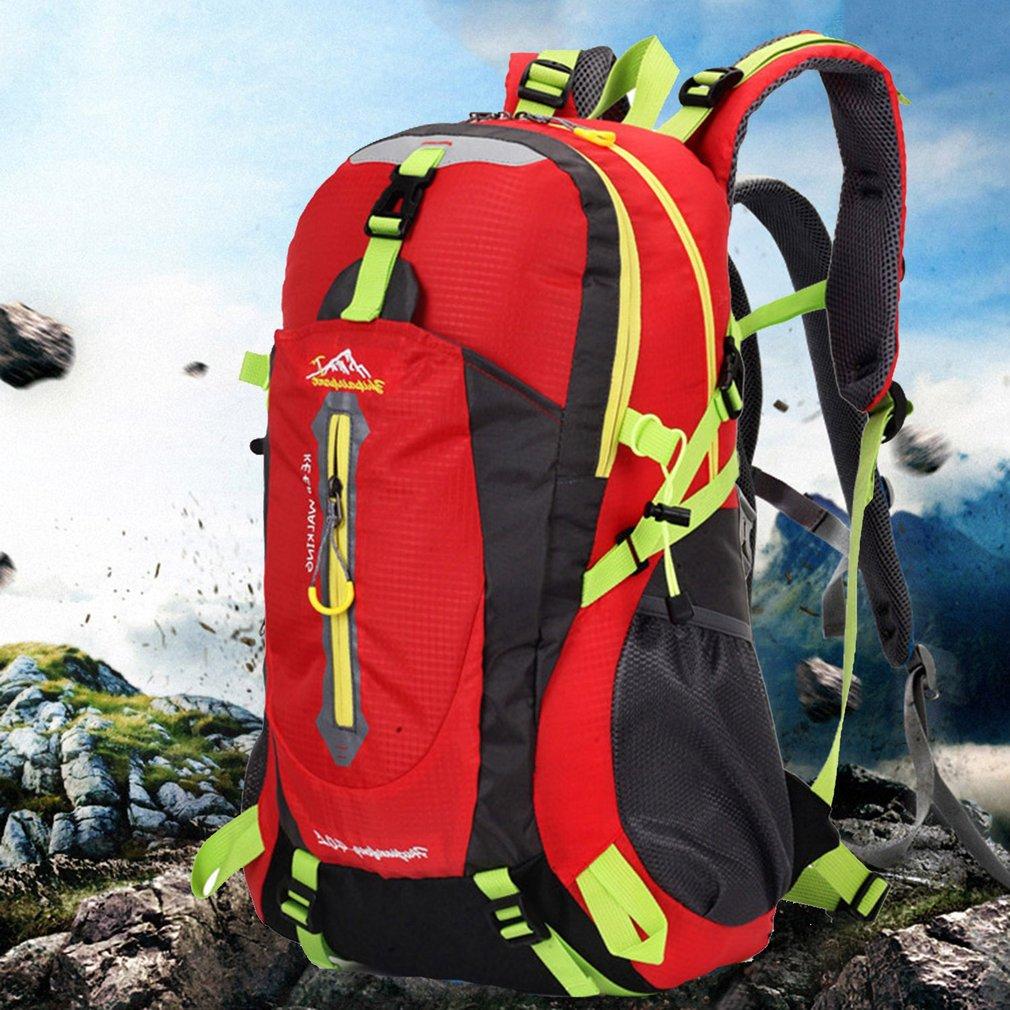 Salire Del I Da 2 Trekking Acqua Portatile Uomini Viaggio 1 Per E Sacchetti Escursione Daypack Donne 3 Le Zaino 40l Gli Computer 5 Resistente Campo Di 4 Nuovo q67qv