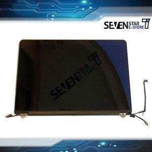 Image 2 - Ecran complet LCD pour Macbook Pro Retina 13 A1502, MF839 M841 EMC 2835, assemblage complet, nouveau, 2015