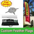 Бесплатная доставка  односторонние флаги  бесплатная доставка  Дешевые Наружные флаги  баннер  знак пера