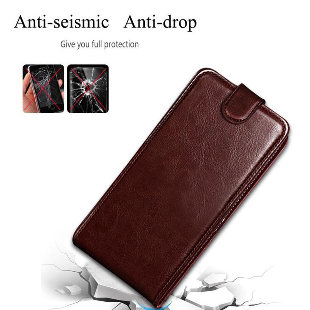 For Coolpad Cool1 Case Wallet PU Leather Phone Case 1
