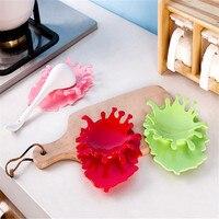 1PC Cute Irregular Spoon Rests Kitchen Suppliers|spoon rest|kitchen spoon rest|spoon kitchen -