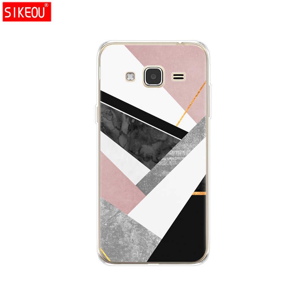 Dành cho Samsung Galaxy Grand Prime G530 Bộ Ốp Lưng Silicon Cho Samsung Galaxy G530 G531 Mềm TPU điện thoại dành cho Samsung Grand Prime coque