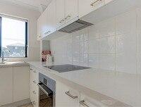 2017 горячие продажи 2PAC кухонные шкафы белый цвет современные high gloss лаком мебель, кухня L1606062