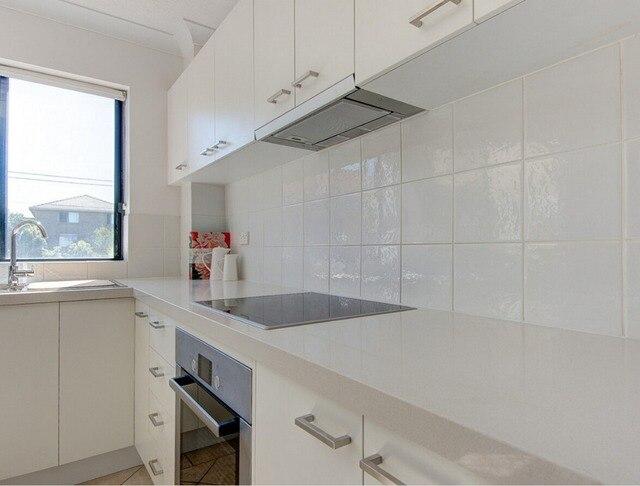 Kabinet Dapur Putih Desainrumahid
