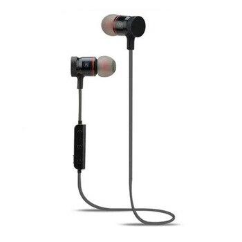 XT-6 wireless sports headphones Bluetooth 4.1 in-ear headset gamer sweatproof earphones running noise cancelling earbuds