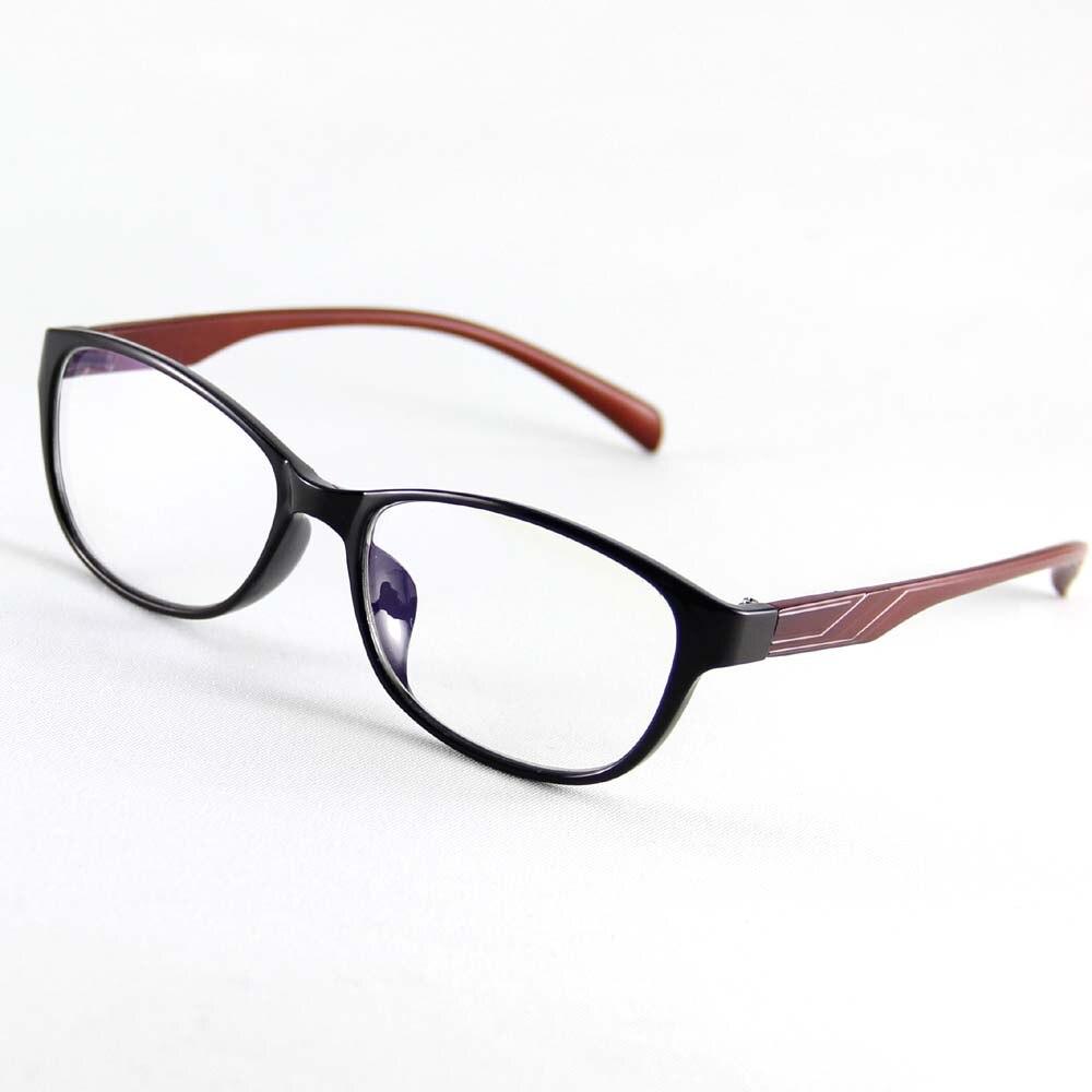 Anteojos hombres mujeres moda ordenador TV gafas multicolor gafas Anti uv  claro lente gafas marcos 7f2576ac49