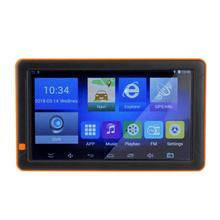 VODOOL 9 inch HD Car GPS Navigation Bluetooth WiFi FM MP3/MP4/MP5 Player 16G AVIN Truck Night Vision GPS Sat Nav Map Navigators
