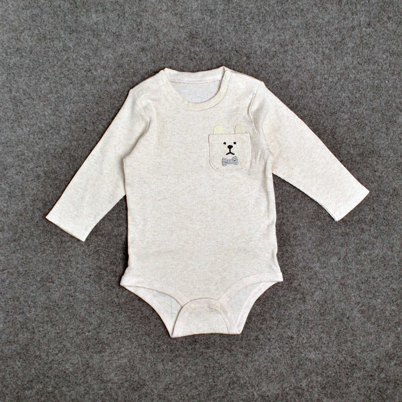 0732f2d73 wholesale Baby boys Clothing Bodysuits & One-Pieces carters new born baby  girl boy bodysuit