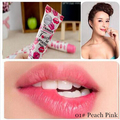 2016 Makeup Sexy Peel Off  Lip Gloss Batom Lip Tint  Waterproof Lipstick Lipgloss  Moisture 5 Colors