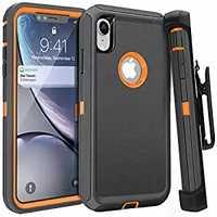 3 in 1 Rüstung Serie Shock Proof Aqua Fall für iPhone X XS MAX XR Defender Gürtel Clip Fall für iPhone 11 Pro Max 6 6s 7 8 plus