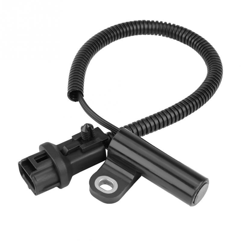 Crankshaft/camshafts Position Sensor Trustful 4897321aa Car Vehicle Engine Crankshaft Position Sensor For Jeep Grand Cherokee L6 4.0l 1997-2004 Wrangler L6 4.0l1997-2001 Without Return Automobiles & Motorcycles
