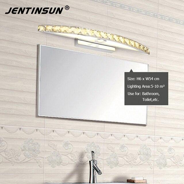 Neue Badezimmer LED Spiegelleuchte Mini Stil Moderne Wandleuchte ...