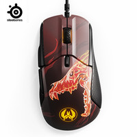 Steelseries Game mouse original Rival310 roared HOWL CSGO gaming mouse