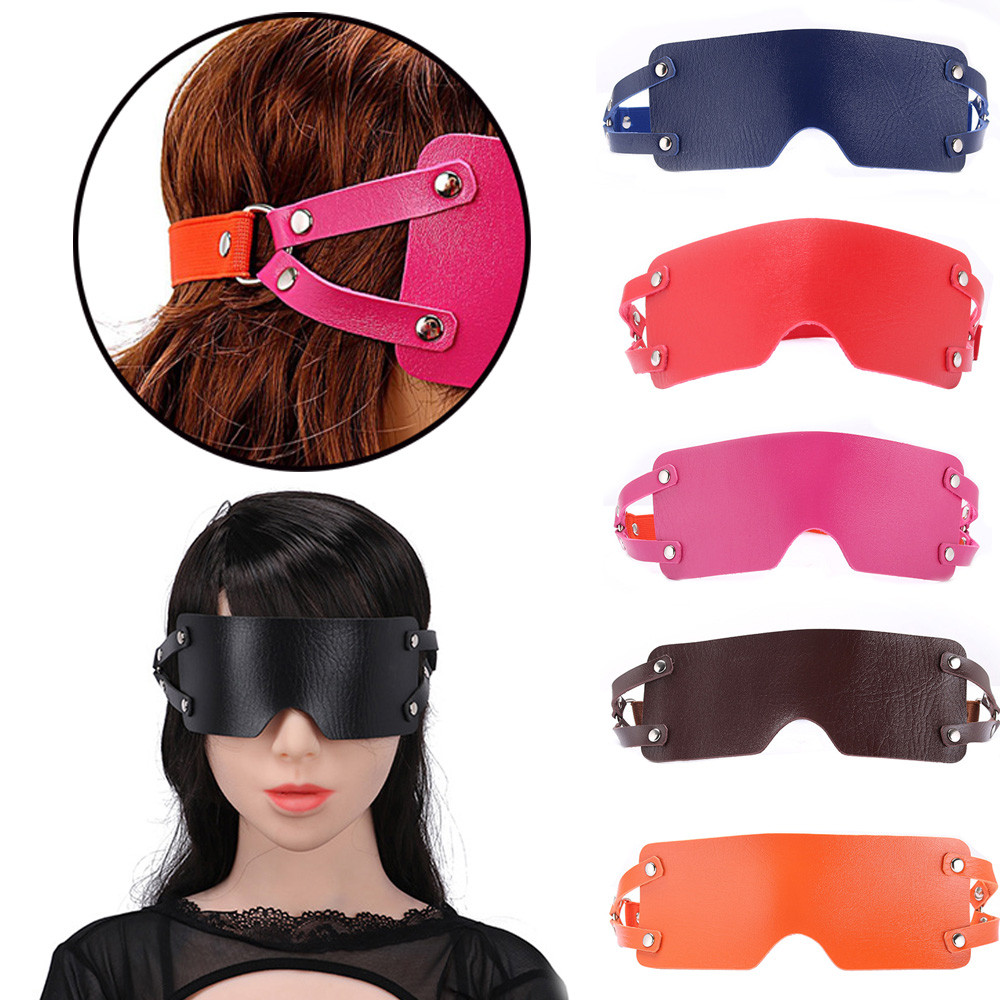 Hot Sell Super Quality SM Glasses Eye Patch Eyeshade Adult