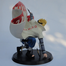 Naruto Namikaze Minato Figure