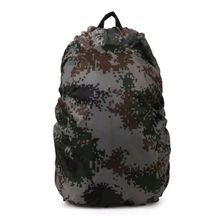 35L Portable Waterproof Dust Rain Cover For Travel Camping Backpack Rucksack Bag