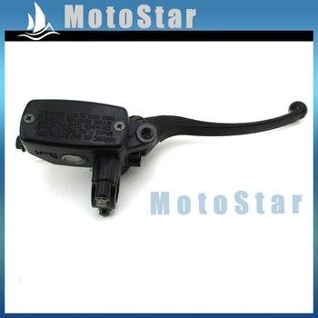 22mm 7/8 ''hamulec przedni CYLINDER GŁÓWNY sterowania uchwyt dźwignia dla Suzuki motocykl Motor Bike GS750 GS1000 GS1100E GS1150
