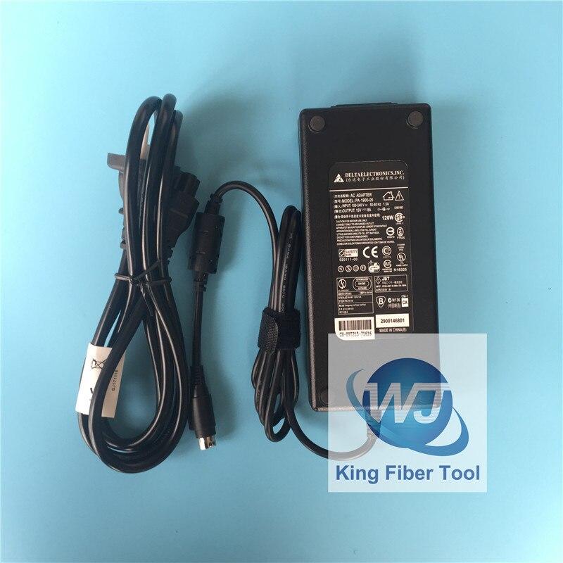 Furukawa Fitel S976A chargeur adaptateur secteur pour S178 S178A S153 S123 épisseuse à Fusion de fibres-in Équipements de fibre optique from Téléphones portables et télécommunications on AliExpress - 11.11_Double 11_Singles' Day 1