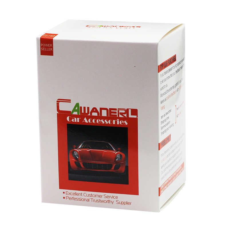 Cawanerl 4 X H7 100 W Lâmpada Halógena de Carro Farol de Luz Alta e Baixa Feixe 12 V Para Volkswagen Rabbit Hatchback 2.5L 2006-2009